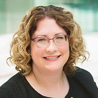 Theressa Hollis, President