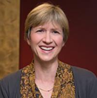 Sibylle Baer, Vice President