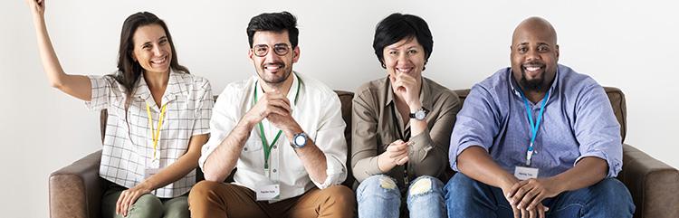 Volunteer with Guardian Partners